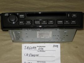 Jaguar - X Type - CD PLAYER - 7W9318B876DB
