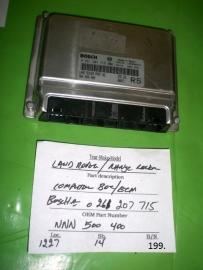 Land Rover-Computer Module-0261207715