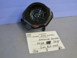 Mercedes Benz E350 - Speaker - 204 820 24 02