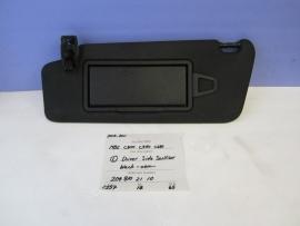Mercedes Benz C300 - Sunvisor - Sun visor - 204 810 21 10