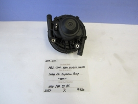 Mercedes Benz C300 - INJECTOR - 000 140 51 85