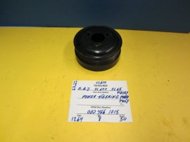 Mercedes Benz SL600 - Power Steering Pump - 000 466 10 15