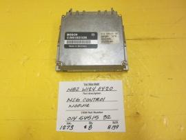 Mercedes Benz - Control Module - 014 545 15 32
