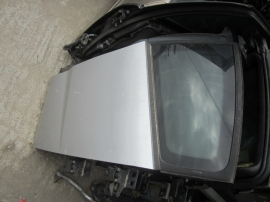 Saturn - DOOR - ION RIGHT REAR
