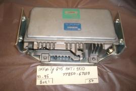 Infiniti Q45  - Anti Skid - 4785067U10