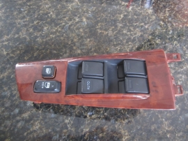 Toyota - WINDOW SWITCH - 253 0E57