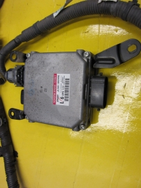 Lexus - power steering control - 89650 53061