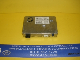 Mercedes Benz - Satellite Radio Receiver - A1718701589