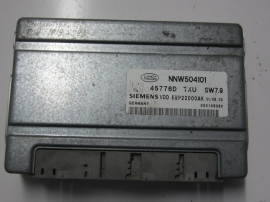 Land Rover - Transmission Computer - Transmission Control - NNW504101