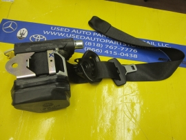 BMW - SEAT BELT RIGHT SIDE - 7211 6981478
