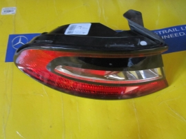 Dodge Dart - Left LH Tail Light Brake Lamp Lens  - 68081395AH