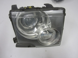 Land Rover - Headlight ONE TAB BROKEN - XBC000345