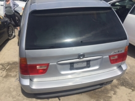 BMW X5 - Parting out - parting out