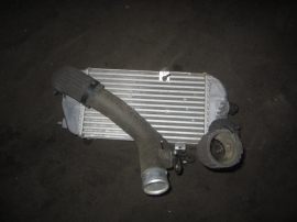 Hyundai - Turbo cooler intercooler - 28271 2G200