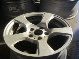 BMW - Alloy Wheel Rim- 6770239