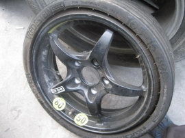 Mercedes Benz - Spare Tire - 1705840538