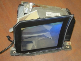 BMW - Navigation Screen - 62306949088