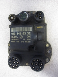 Mercedes Benz - Ignition Coil - 0135456332