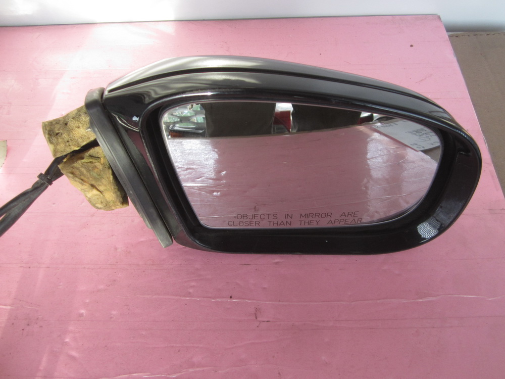 Mercedes benz mirror outside 2208101816 used auto for Mercedes benz mirror