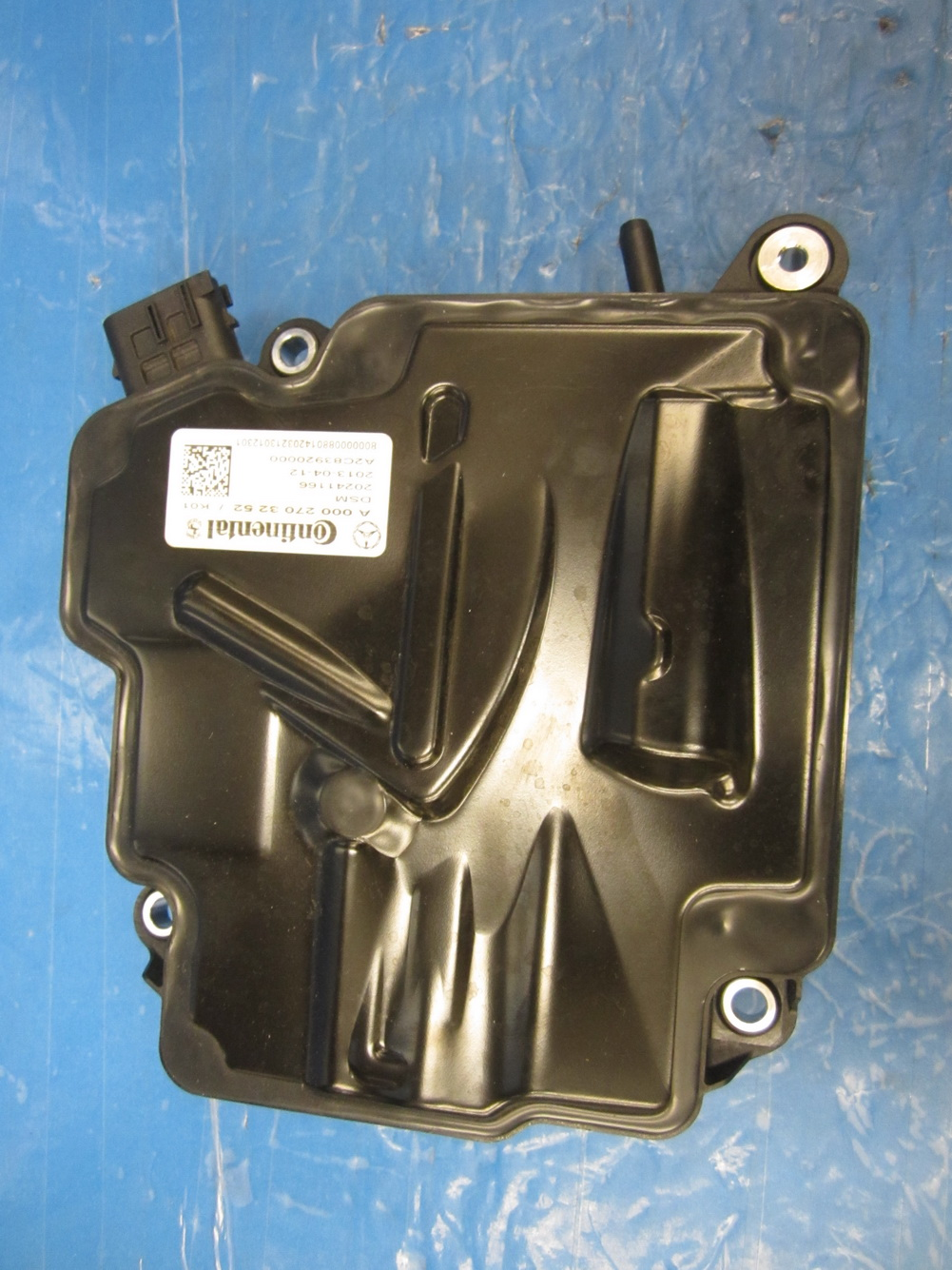 Mercedes benz transmission ecu a0002723252 used auto for Mercedes benz transmission parts