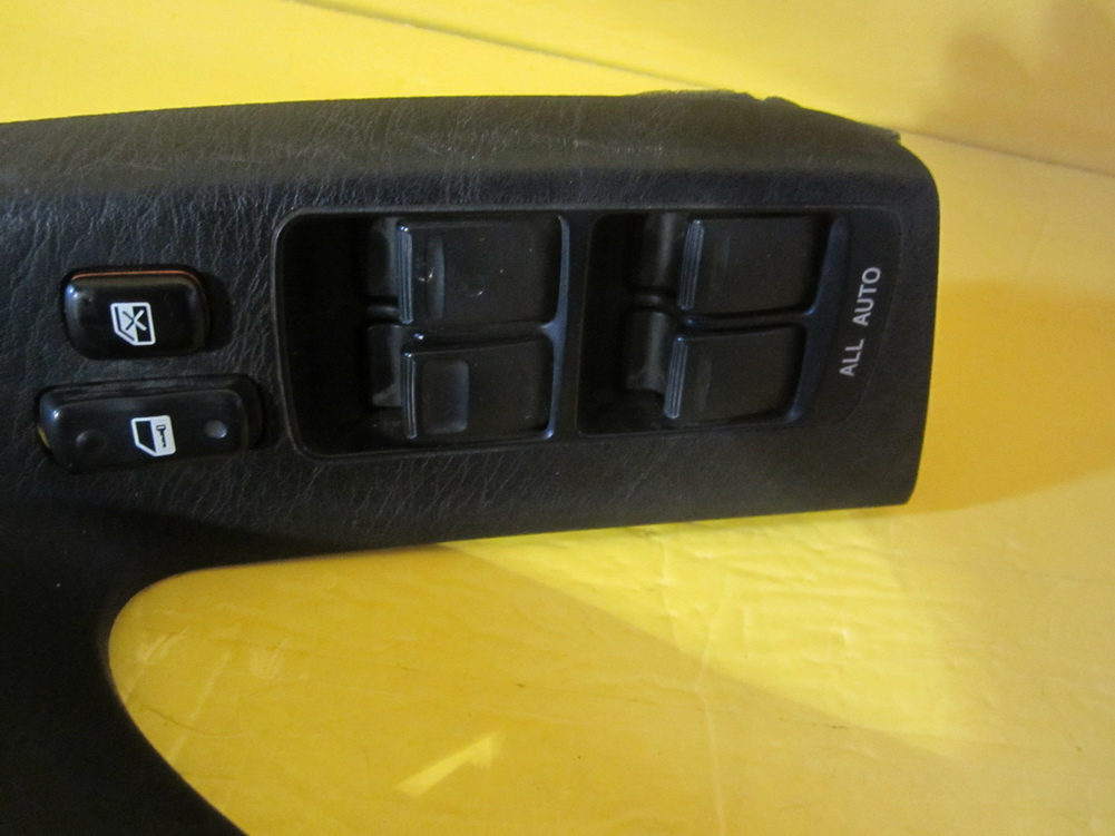 1998 1999 2000 2001 2002 lexus gs300 gs400 gs430 master for 2001 lexus rx300 power window switch