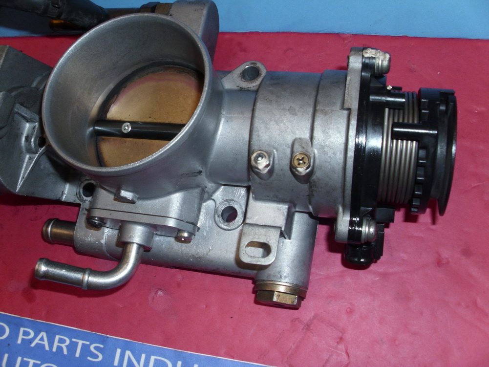 Lexus Throttle Body 22030 50142 Used Auto Parts