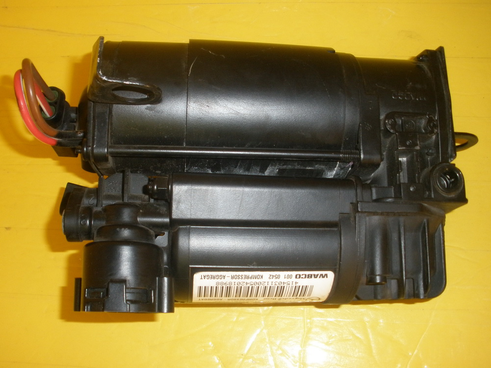 mercedes benz air suspension 2113200304 used auto