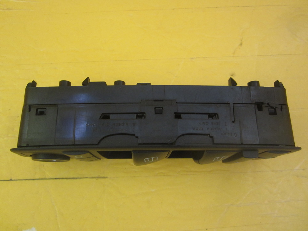 Mercedes benz window switch 2518300090 used auto for Mercedes benz parts used