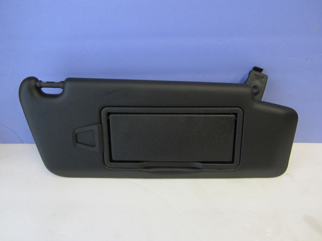 mercedes benz  sunvisor sun visor      auto parts mercedes benz