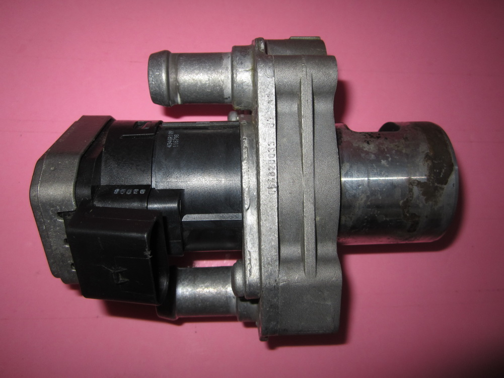 Mercedes benz egr valve wahler 109315 used auto parts for Mercedes benz egr valve