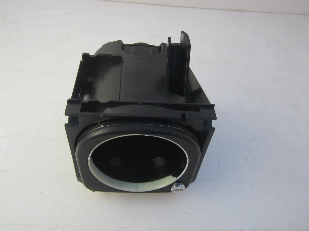 2005 mercedes benz c230 cup holder for Mercedes benz cup
