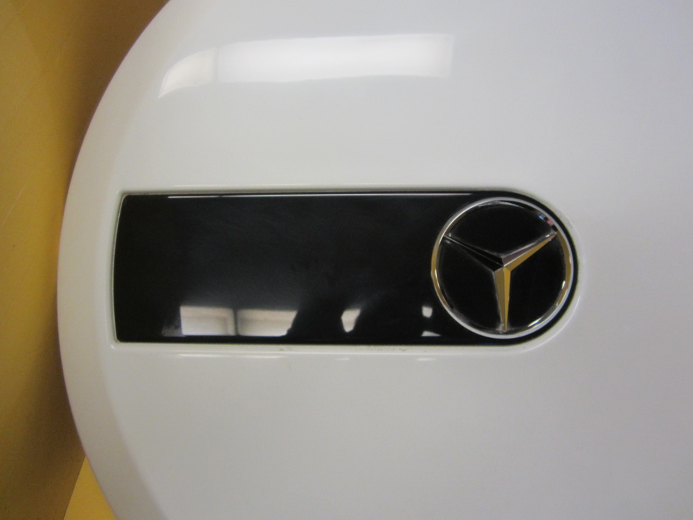 Used Volvo S60 >> Mercedes benz G500 G55 G class spare tire cover 463 oem ...