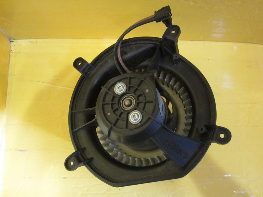 Mercedes Benz Ac Heater Blower 220 Used Auto Parts