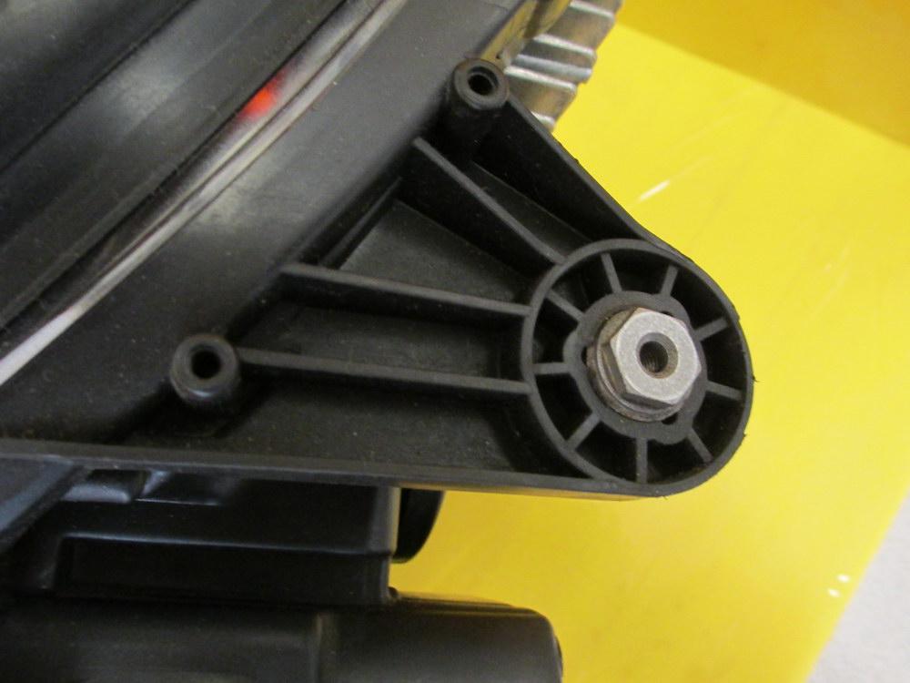 Mercedes benz hid xenon headlight 12131415 used auto for Mercedes benz auto parts