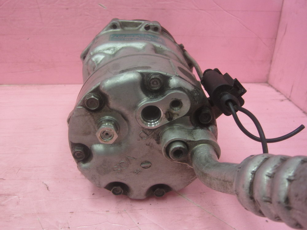 Volkswagen - AC Compressor - 1j0820803f: Used Auto Parts | Mercedes Benz Used Parts | BMW Used Parts