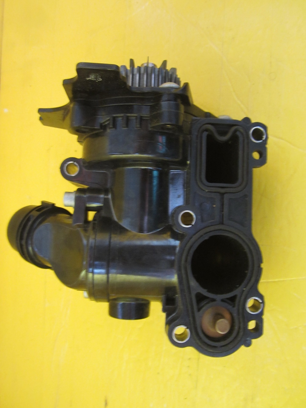 Audi - Water Pump - 06H121026BA: Used Auto Parts | Mercedes Benz Used Parts | BMW Used Parts