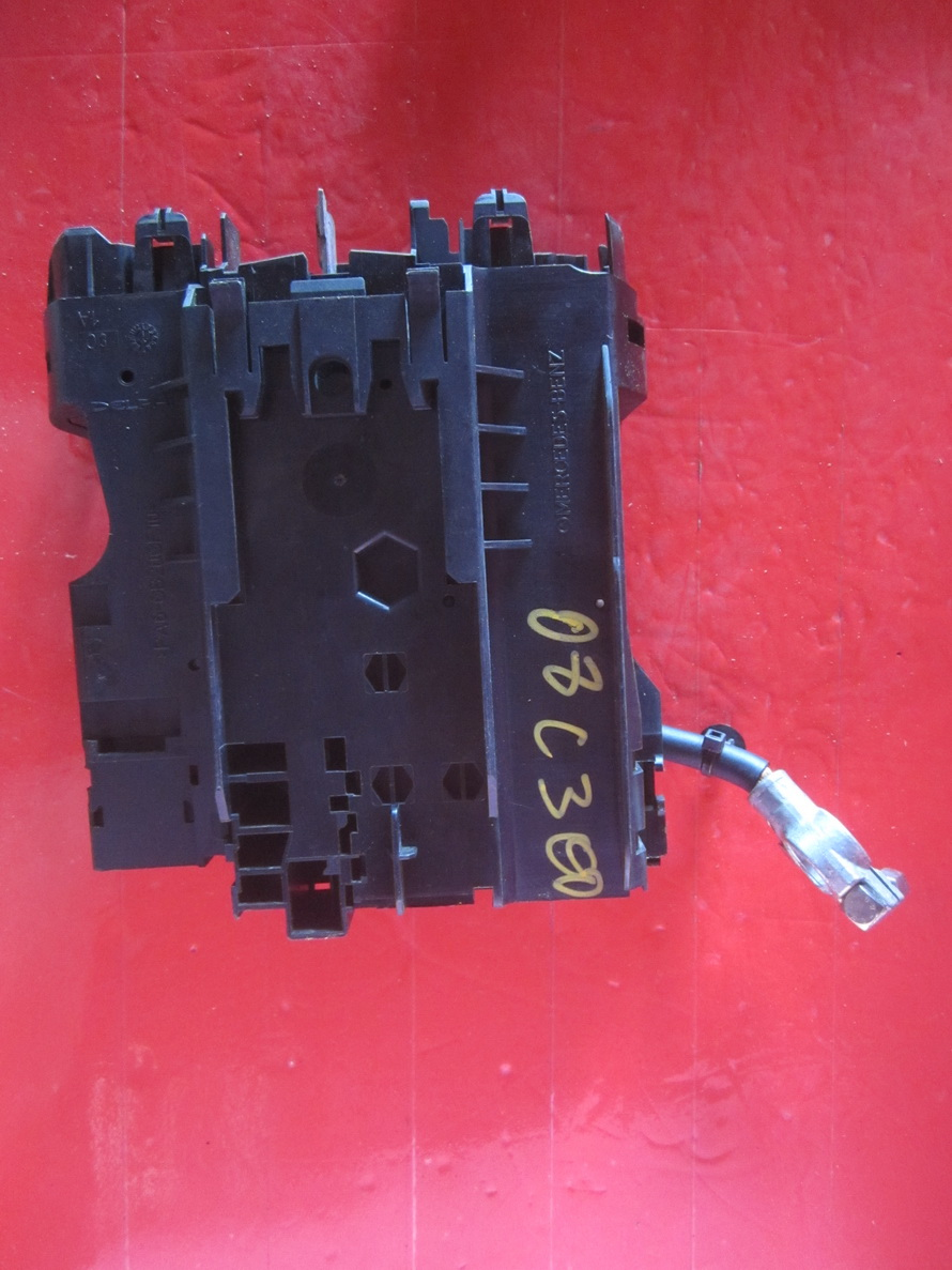 Mercedes Benz Fuse Box A2045403550 Used Auto Parts Of A