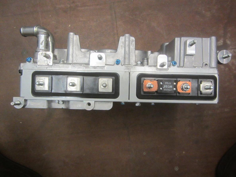 Saturn Vue Control Module 24245211 Used Auto Parts Mercedes