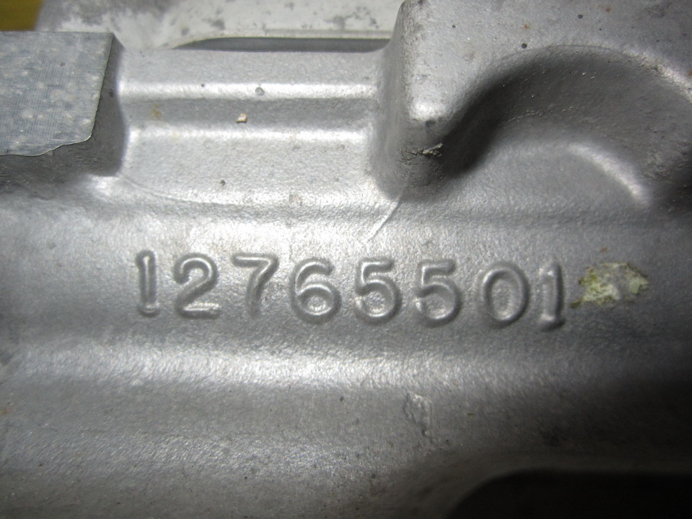 Fb A C Ab on 1995 Chevy S10