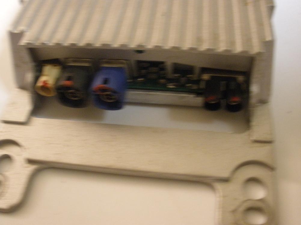 BMW - Telematics Combox E82 E88 for Telematics - 84109251750