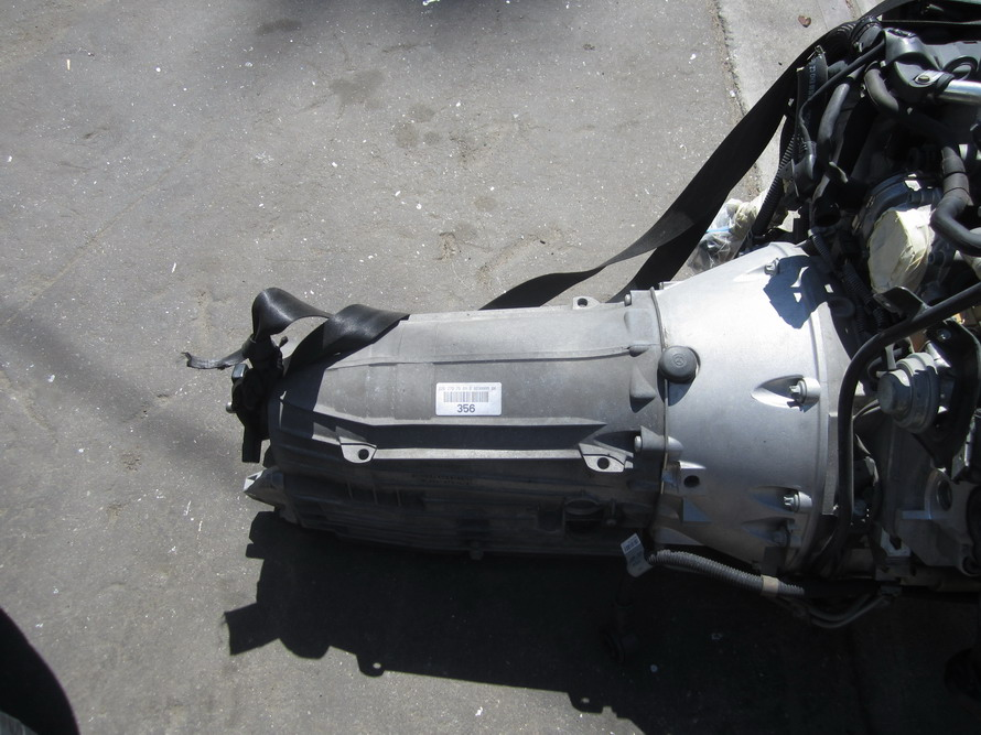 Mercedes benz transmission 722 901 used auto parts for Mercedes benz transmission repair