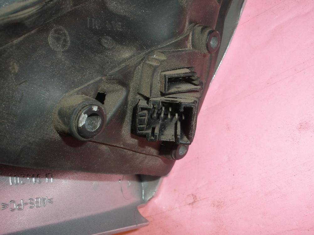 Mercedes benz mirror door 129 used auto parts for Used parts for mercedes benz