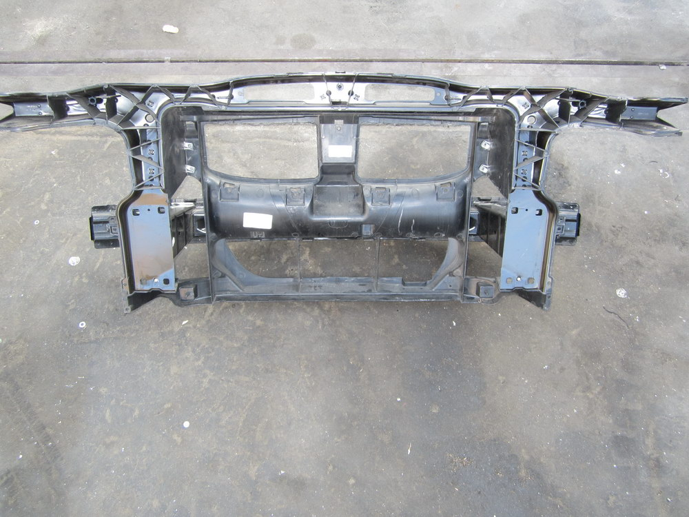 Bmw radiator support bumper re bar 51647058594 used for Mercedes benz support