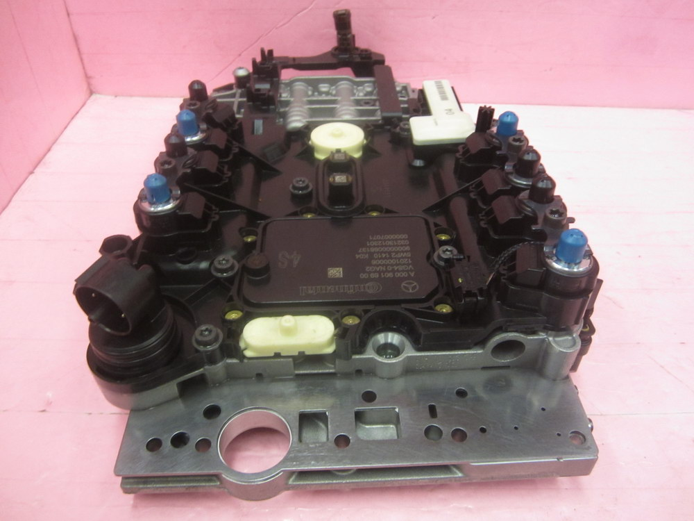 Mercedes benz transmission control module transmission for Mercedes benz used body parts