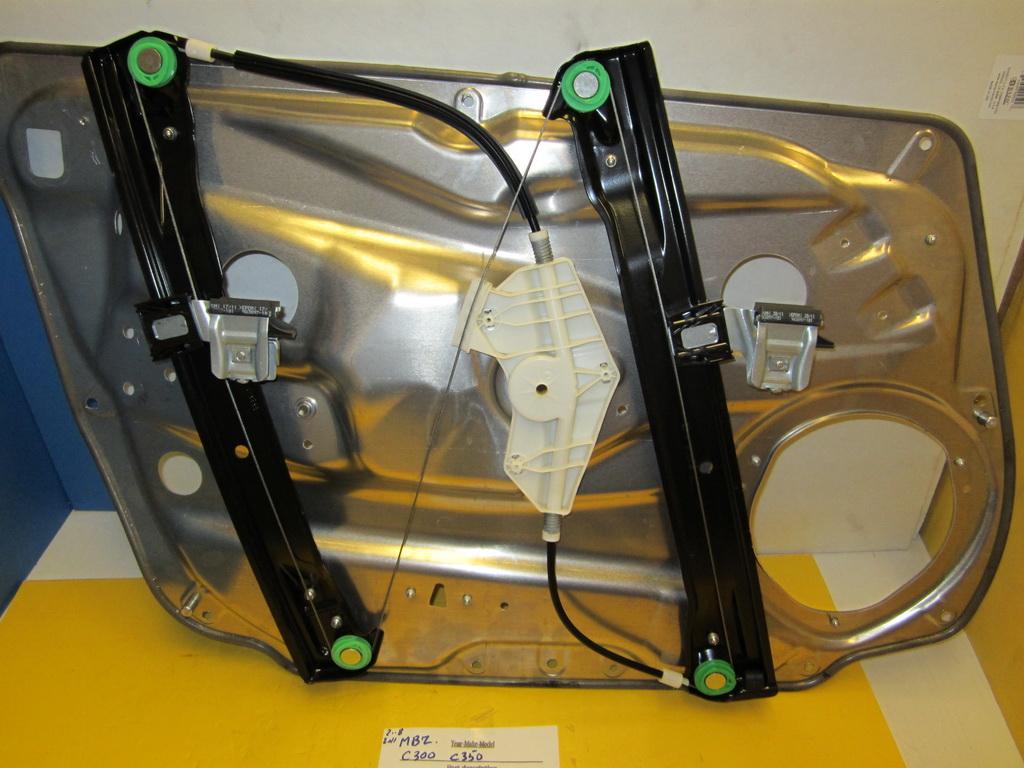 Mercedes benz c300 window regulator 204 820 42 02 for Mercedes benz window regulator