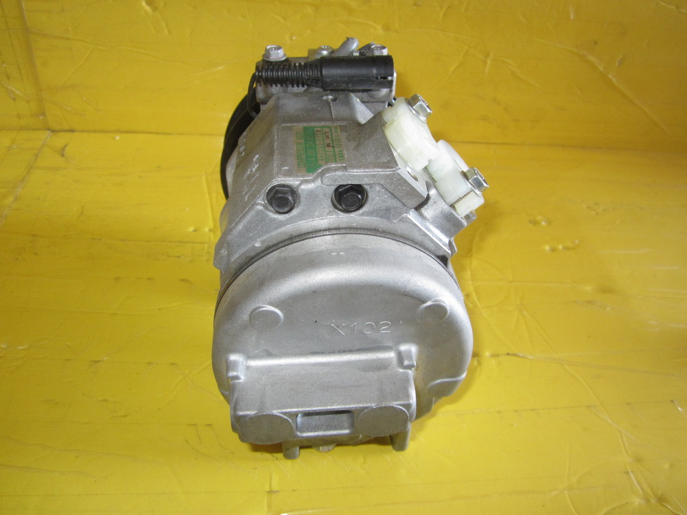 Mercedes benz ac compressor 0002344011 used auto for Used mercedes benz parts