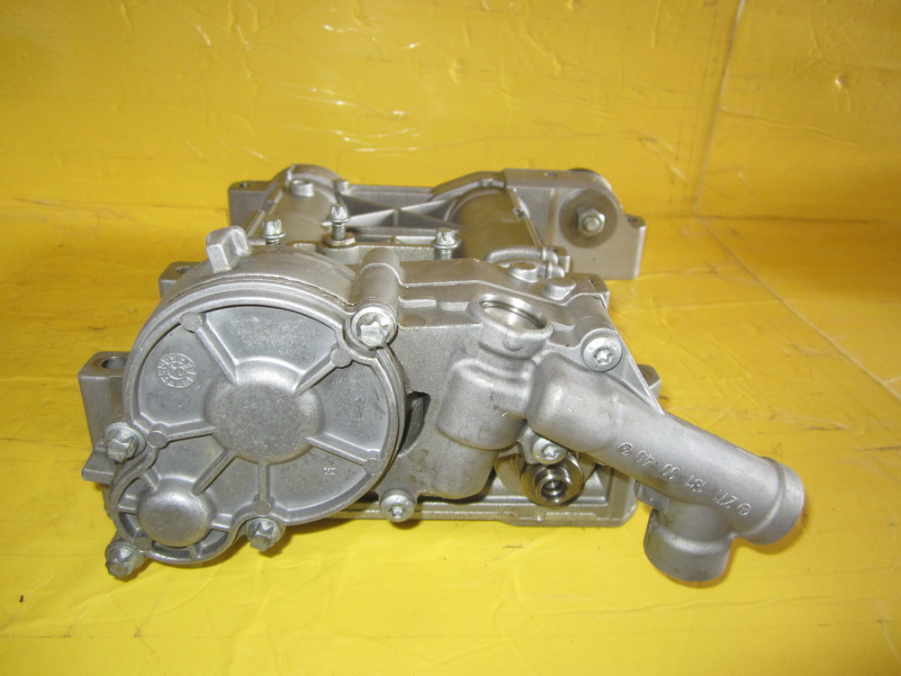Mercedes benz c230 compressor oil pump a2710340203 for Mercedes benz oil