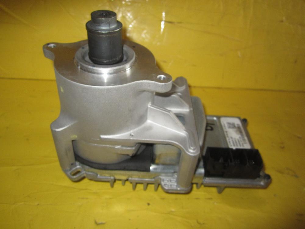 Upraf X on 2001 Malibu Power Steering