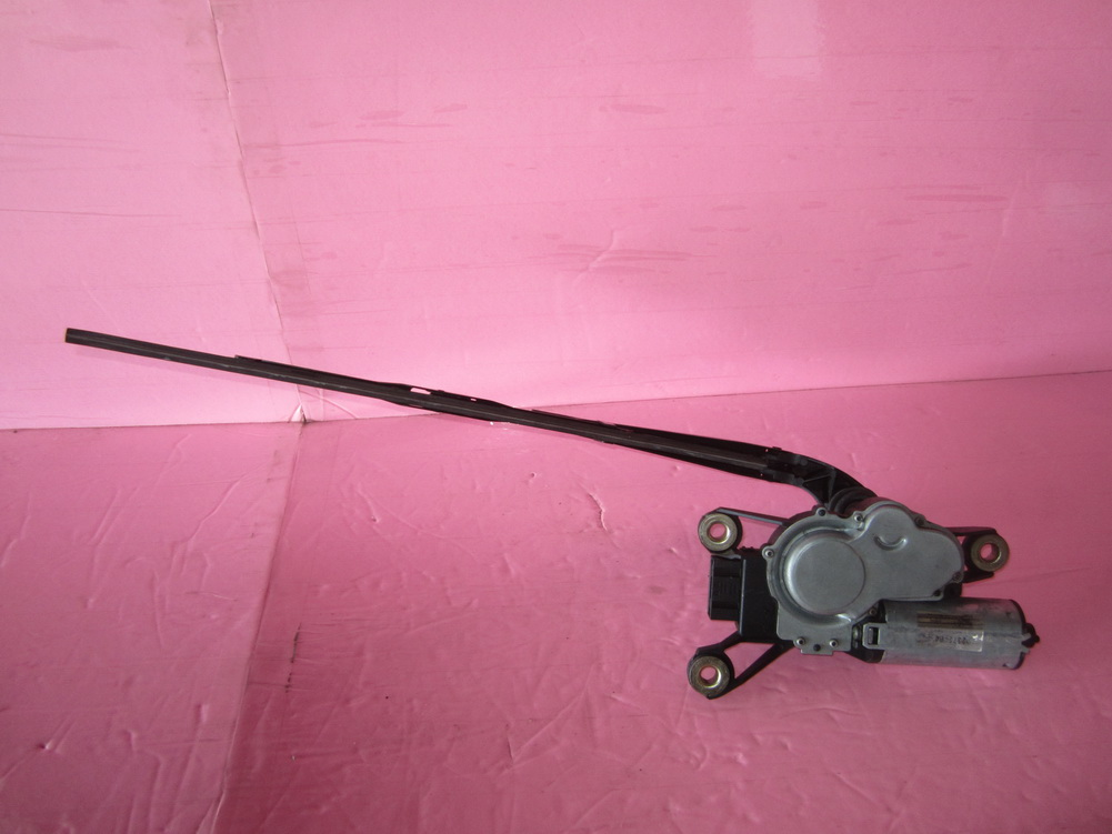 Bmw Wiper Motor 61628402372 Used Auto Parts