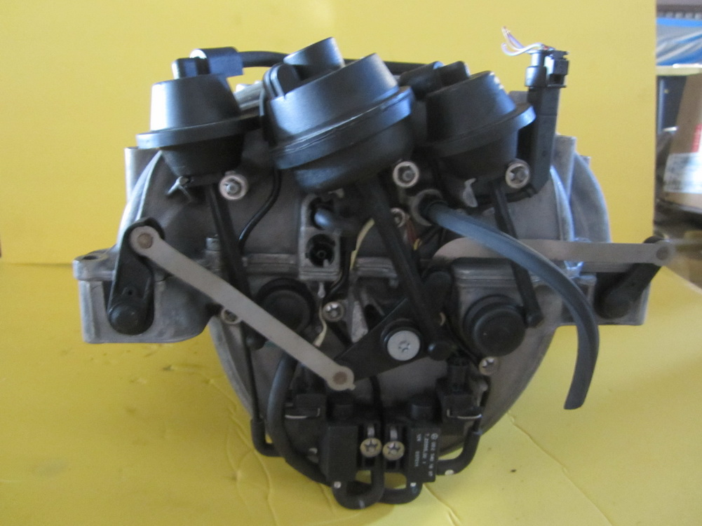 Mercedes benz intake manifold 2721402101 used auto for Mercedes benz used auto parts